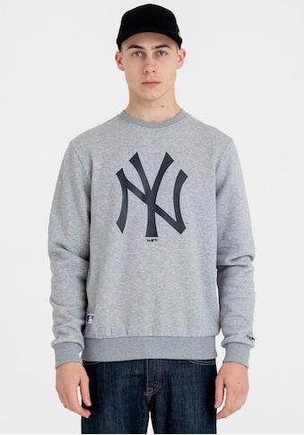New Era Kapuzensweatshirt »NEW YORK YANKEES« kaufen