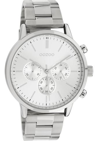 OOZOO Quarzuhr »C10545« kaufen