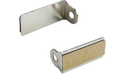 Liedeco Klebeträger, Scheibenstange für Alu-Fenster kaufen