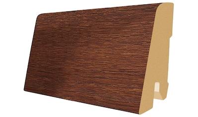 EGGER Packung: Sockelleiste »L519«, 6 cm Sockelhöhe kaufen