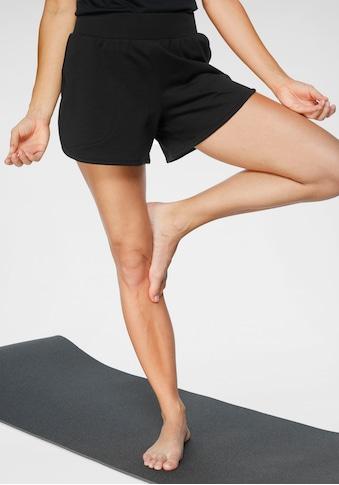 Nike Yogashorts »Nike Women's Yoga Training Shorts« kaufen