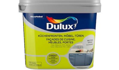 DULUX Lack »Fresh Up«, 0,75 l, für Küchen, Möbel und Türen kaufen