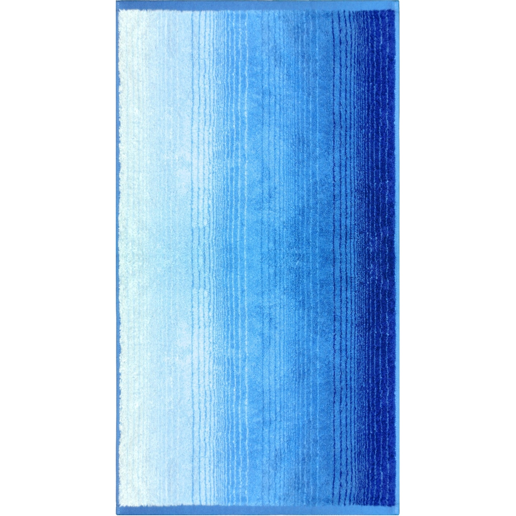 Dyckhoff Badetuch »Colori«, (1 St.), mit Farbverlauf