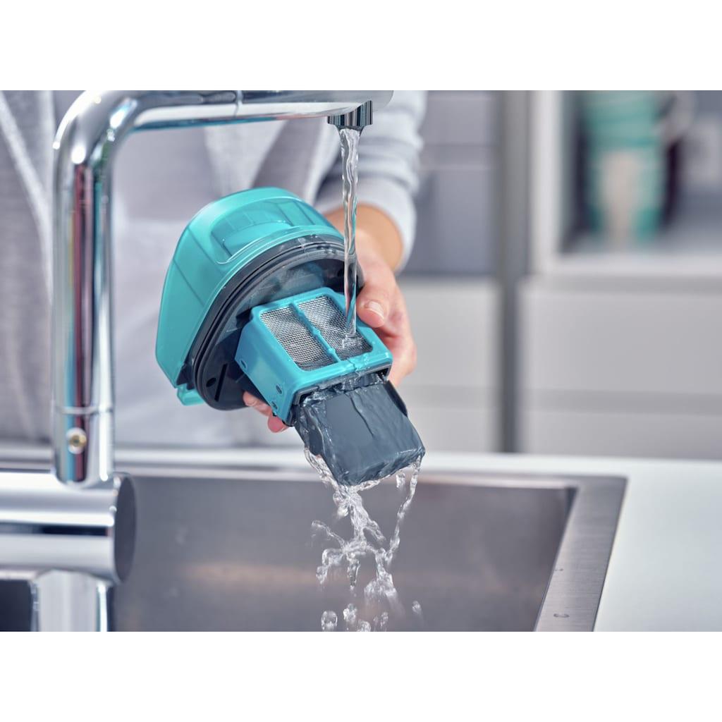 Leifheit Nass-Trocken-Akkusauger »Akku-Saugwischer Regulus Aqua PowerVac«