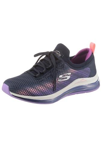 Skechers Slip-On Sneaker »SKECH-AIR ELEMENT 2.0 VIVID BLUSH«, mit aufgesetzter Schnürung kaufen