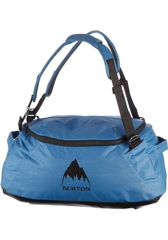 BURTON DG Reisetasche »Multipath, 40 l, Vallarta beschichtetes Ripstop« kaufen