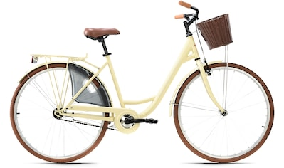 KS Cycling Cityrad »Zeeland«, 1 Gang kaufen