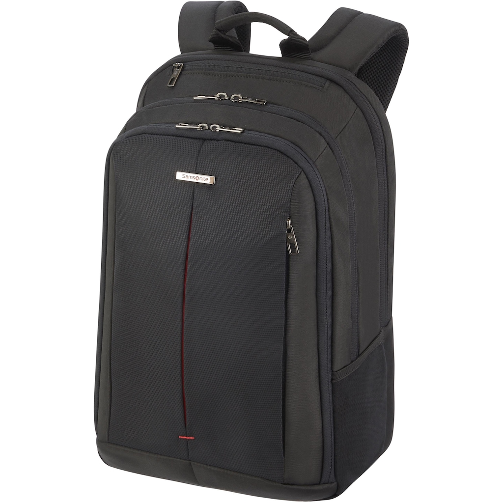 Samsonite Laptoprucksack »Guardit 2.0, black, L«