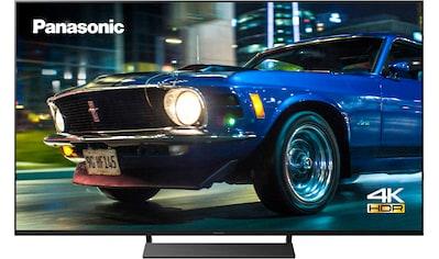 Panasonic TX - 58HXW804 LED - Fernseher (146 cm / (58 Zoll), 4K Ultra HD, Smart - TV kaufen