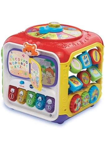 Vtech® Lernspielzeug, »Entdecker Würfel« kaufen