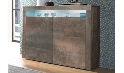 borchardt Möbel Highboard kaufen