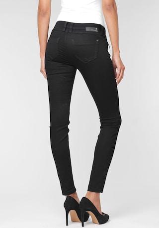 GANG Skinny fit Jeans »Nikita« für Damen | BAUR