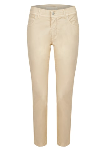 ANGELS Ankle-Jeans,Ornella' in unifarbenem Design kaufen