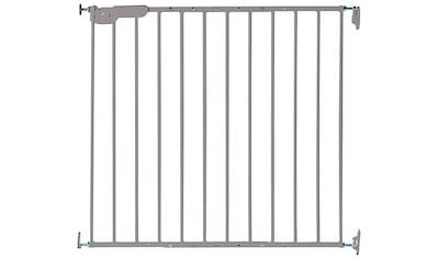 DOLLE Schutzgitter »Lars«, für Treppen und Durchgänge, BxH: 74,4 - 113 x 68 cm kaufen