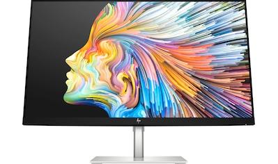 HP »U28« LCD - Monitor (28 Zoll, 3840 x 2160 Pixel, 4K Ultra HD, 4 ms Reaktionszeit) kaufen