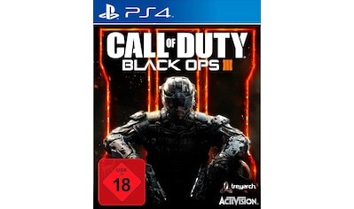 Activision Spiel »Call of Duty: Black Ops 3«, PlayStation 4, Software Pyramide kaufen