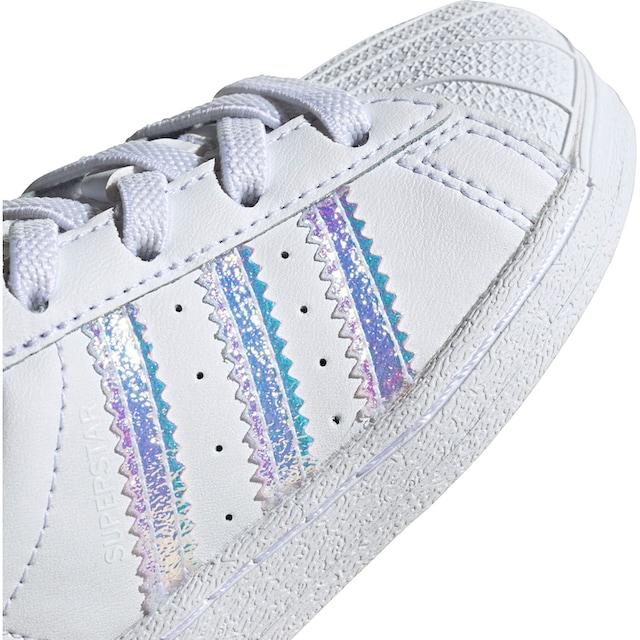 adidas Originals Sneaker »SUPERSTAR EL I«