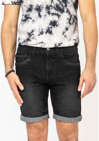 Urban Surface Jeansbermudas, aus Sweat kaufen