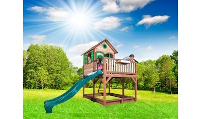 AXI Spielturm »Liam«, BxTxH: 377x255x291 cm kaufen