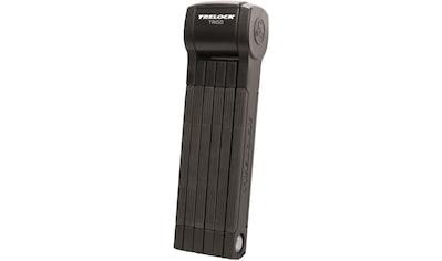 Trelock Faltschloss »FS 380 TRIGO« kaufen