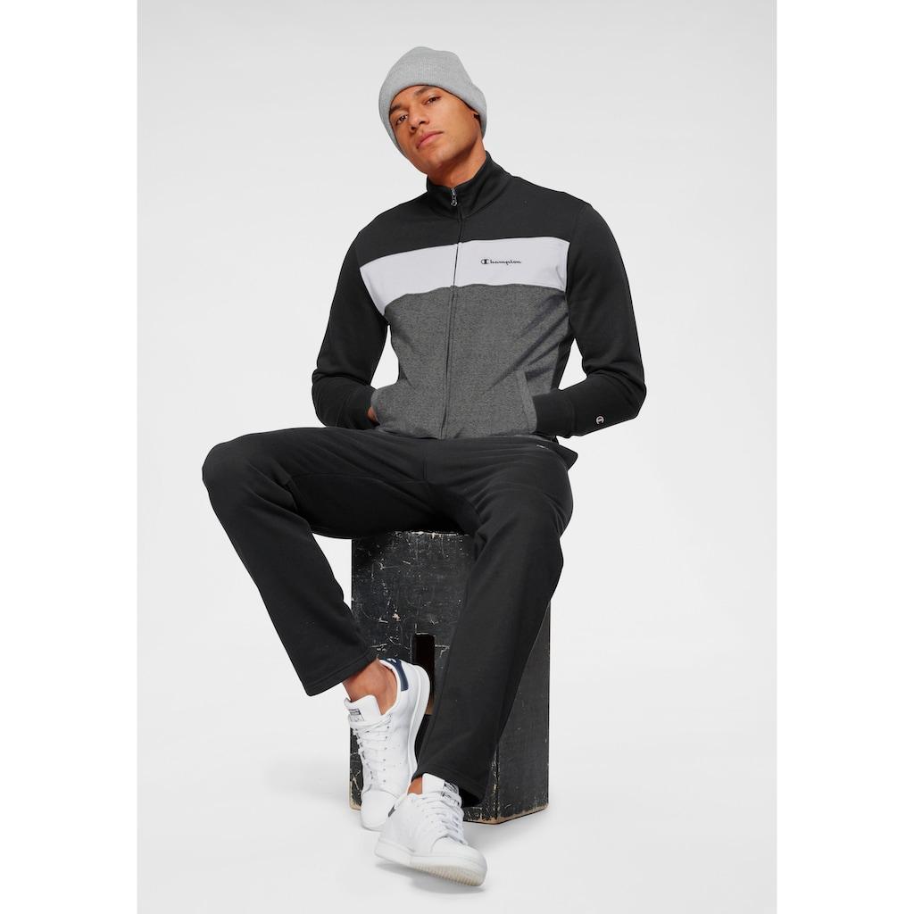 Champion Jogginganzug »Full Zip Suit«, (Set, 2 tlg.)