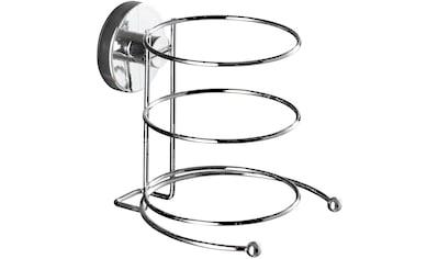 WENKO Haartrockner - Halter Vacuum - Loc kaufen