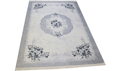 RESITAL The Voice of Carpet Teppich »Sultan 0167«, rechteckig, 9 mm Höhe, Flachgewebe... kaufen