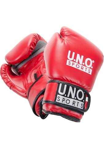 U.N.O. SPORTS Boxhandschuhe »Fun« kaufen