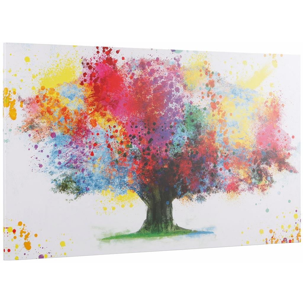 Reinders! Deco-Panel »Coloured Tree«