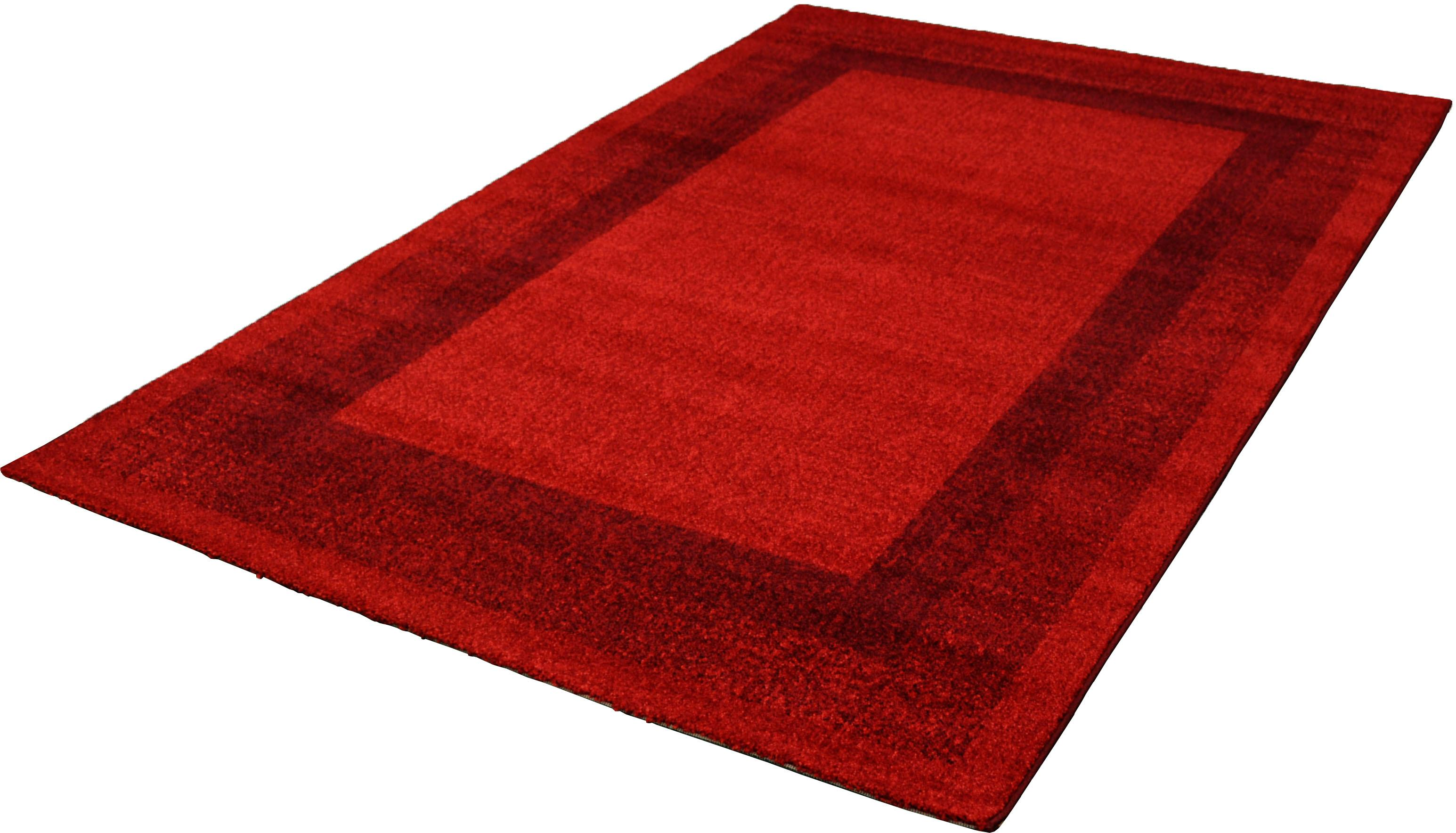 Teppich Chester 1215 merinos rechteckig Höhe 9 mm maschinell gewebt