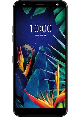 LG K40 Smartphone (14,47 cm / 5,7 Zoll, 32 GB, 16 MP Kamera) kaufen