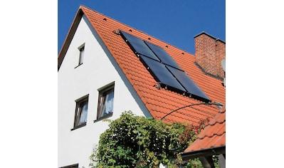 Sunset Solarmodul »SUNone 6 HZ/2F«, für 2-4 Personen im Haushalt kaufen