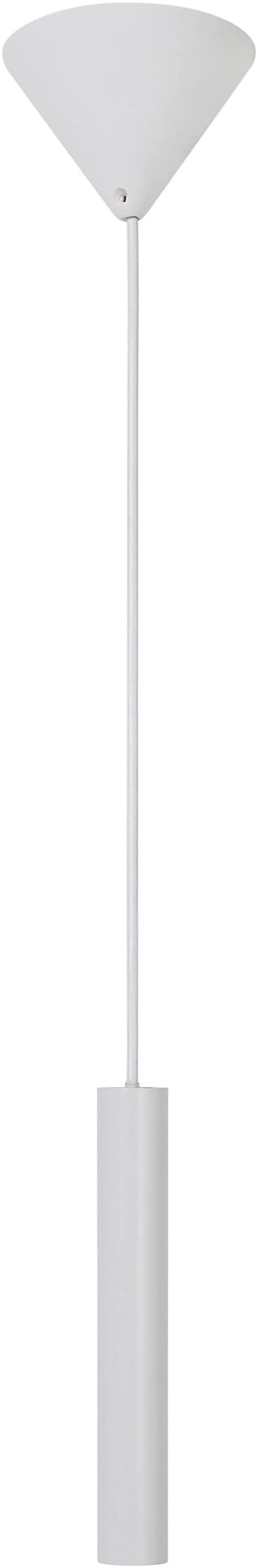 Nordlux LED Pendelleuchte OMARI, LED-Modul, 5 Jahre Garantie auf die LED