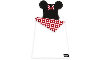 Bettwäsche »Disney´s Minnie Mouse«, Walt Disney kaufen