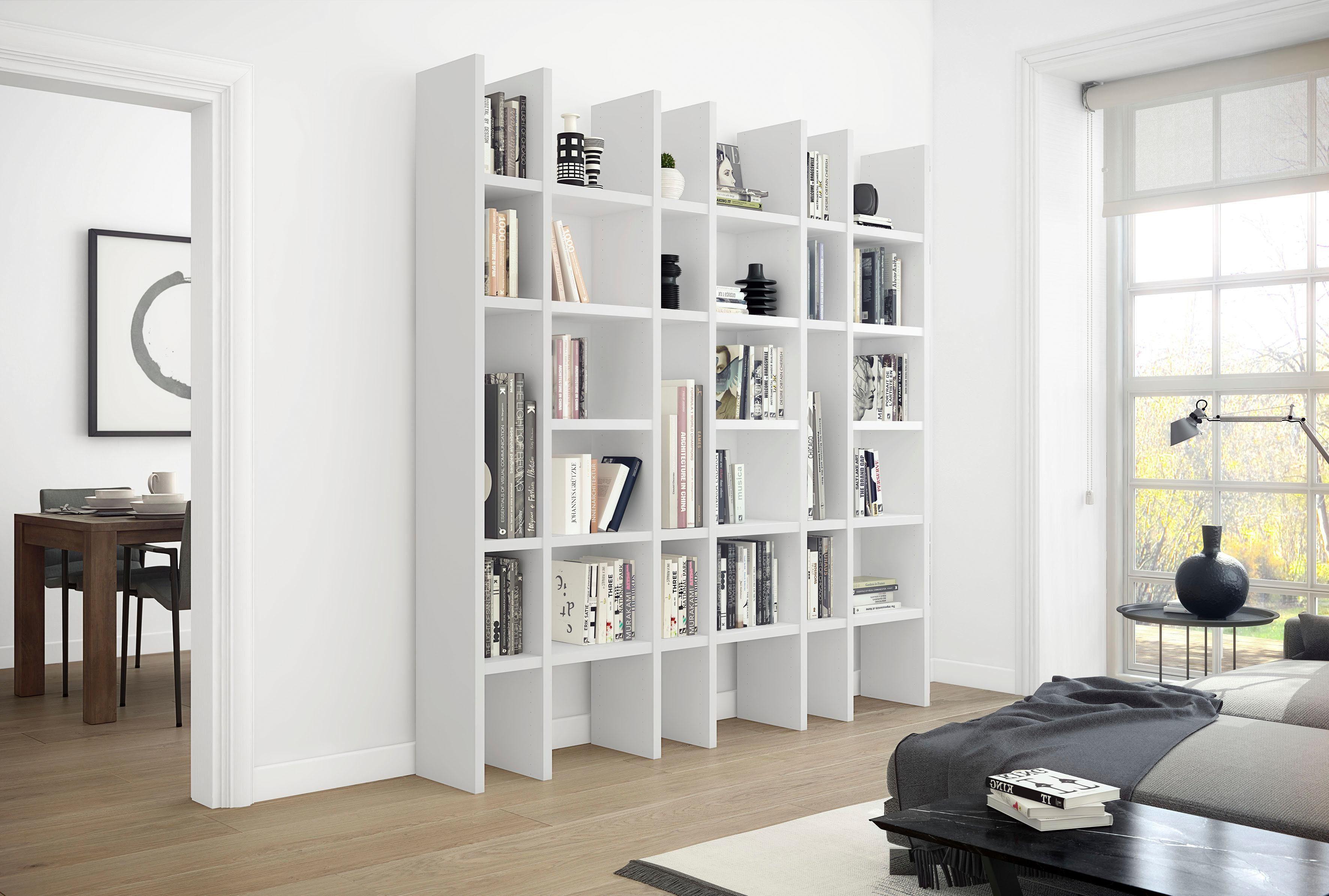 Standregal Toro | Wohnzimmer > Regale > Einzelregale