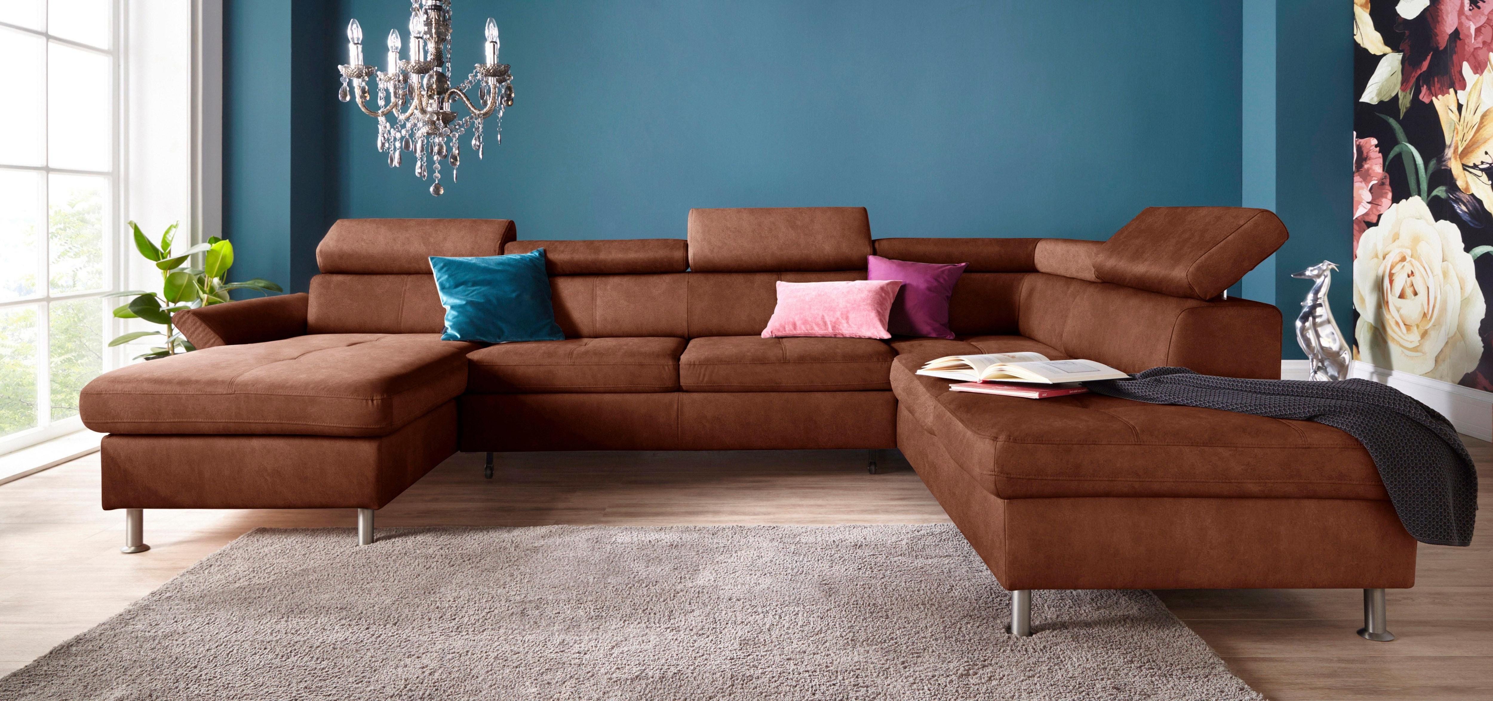 trendmanufaktur wohnlandschaft moebel suchmaschine. Black Bedroom Furniture Sets. Home Design Ideas