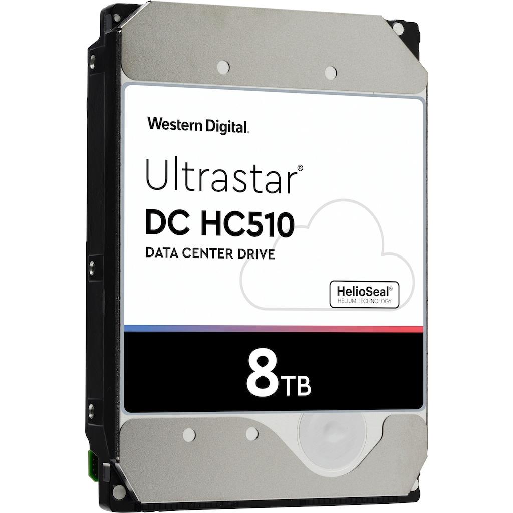 Western Digital HDD-Festplatte »Ultrastar DC HC510 10TB«