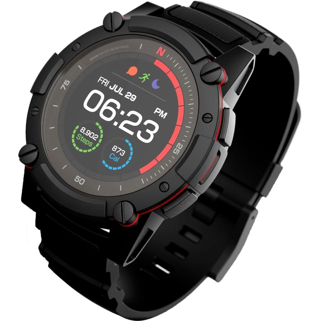Matrix Industries PowerWatch Series 2 Smartwatch