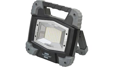Brennenstuhl LED Arbeitsleuchte »TORAN 4000 MBA«, 1 St., Neutralweiß, mit... kaufen