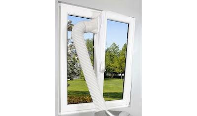 comfee Fenster-Set Erweiterung »Hot Air Stop 4 Meter« kaufen