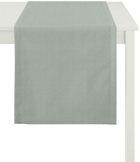 Tischläufer TOSCA - UNI APELT (1-tlg) Wohnen/Wohntextilien/Tischwäsche/Tischläufer
