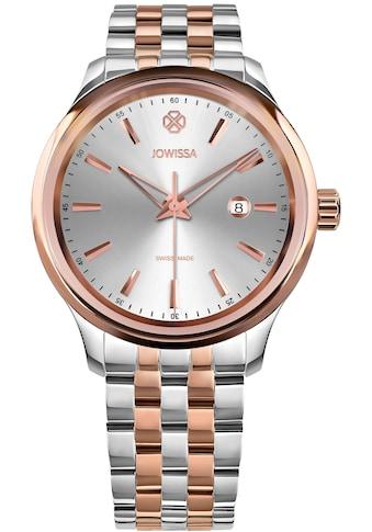 JOWISSA Quarzuhr »Tiro Swiss Men's Watch« kaufen