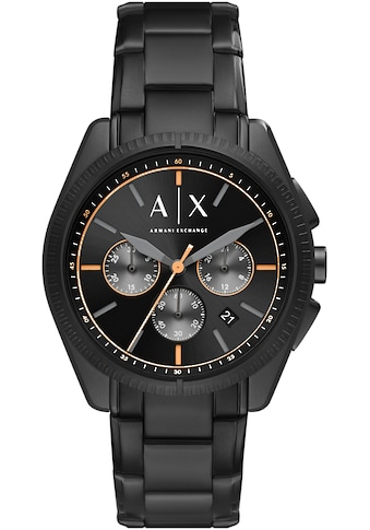ARMANI EXCHANGE Chronograph »AX2852«, (1 tlg.) kaufen