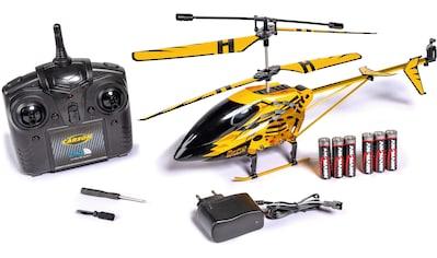 "CARSON RC - Helikopter ""Easy Tyrann Hornet 350, RTF"" kaufen"