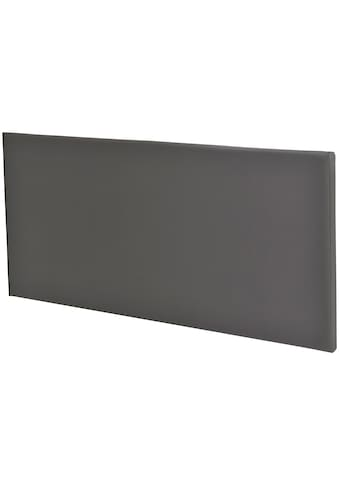 SILVIO DESIGN Schutzwand BxH: 100x50 cm kaufen