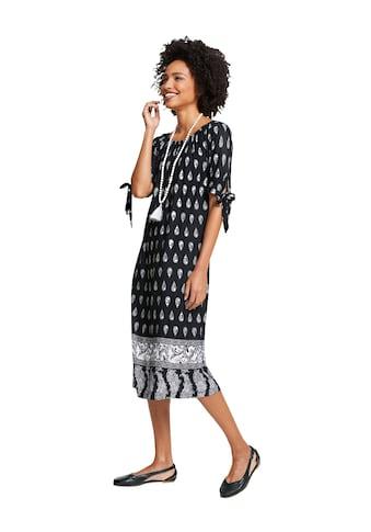 LINEA TESINI by Heine Jerseykleid »Druck-Kleid« kaufen
