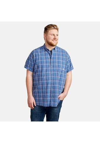 LERROS Kurzarmhemd »Seersucker Check« kaufen