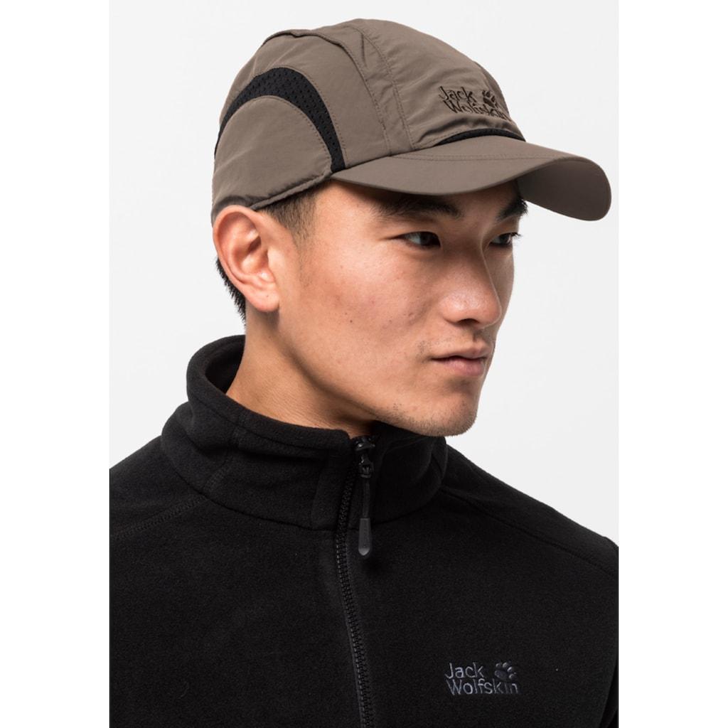 Jack Wolfskin Flex Cap »VENT PRO CAP«