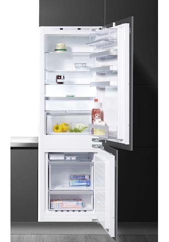 NEFF Einbaukühlgefrierkombination KF736A2, 177,2 cm hoch, 54,5 cm breit kaufen