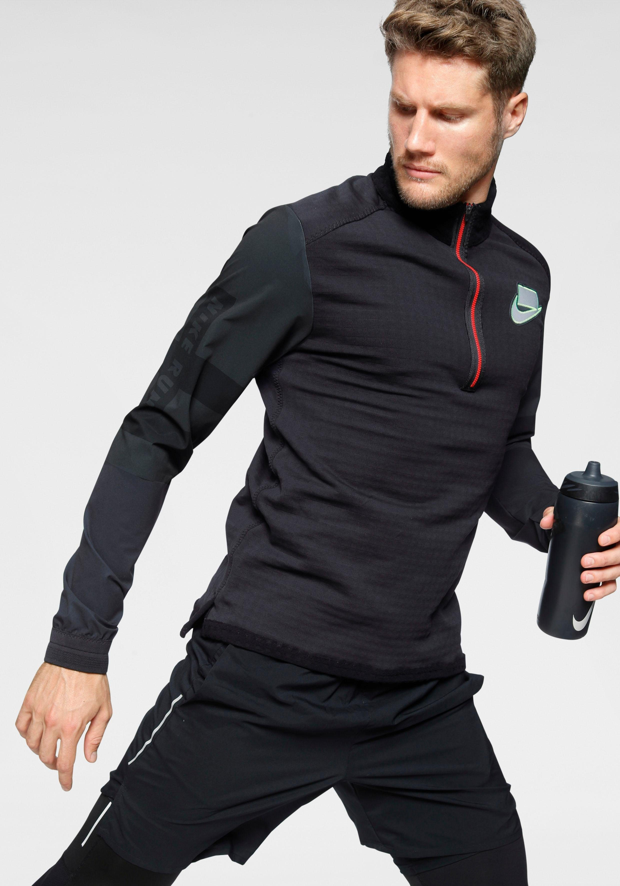 Nike Laufshirt | Sportbekleidung > Sportshirts | Nike